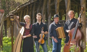 Via san Mia – Hermann Huber mit seinen Musikanten
