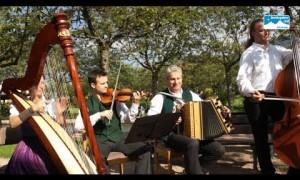 Volksmusik Bayern BGL Tourismus