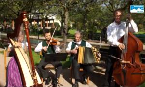 FEsch und REsch Berchtesgaden Quartett